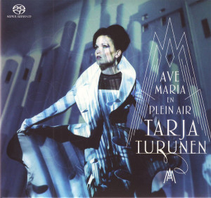 TARJA TURUNEN (NIGHTWISH) - AVE MARIA EN PLEIN AIR, 2011