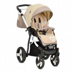 Copii 3 In 1 Mommy Cappucino MyKids - Carucior copii 3 in 1