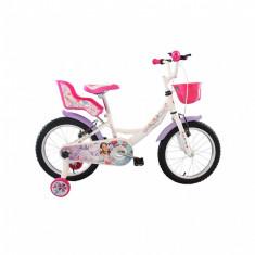 Bicicleta copii Violetta 12 inch ATK Bikes