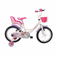 Bicicleta copii Violetta 14 inch ATK Bikes