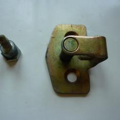 Incuietoare cremaliera cui contact zavor bolt blocare usa usi Opel Vectra B ! - Incuietoare interior - exterior, VECTRA B (36_) - [1995 - 2002]