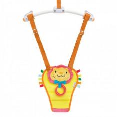 Jumper Lion Play Munchkin - Tarc de joaca, Multicolor