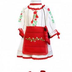 Costum popular botez X22 56 cm Deco Artis