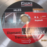 Disc diamantat pt asfalt 450