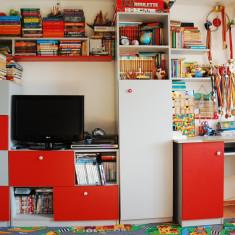 Mobila camera copii - Dulap copii Altele