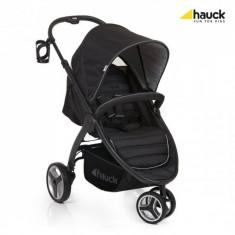 Carucior sport Lift Up 3 Black Hauck - Carucior copii Sport Hauck, Rosu
