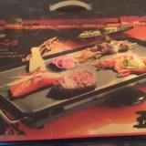 Grill SilverCrest (gratar de masa)2000 W - Gratar electric