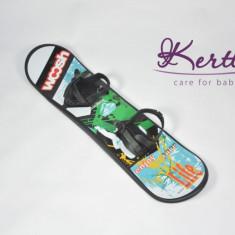 Snowboard pentru copii Woosh Kerttu - Placi snowboard