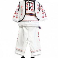 Costum popular baieti CP018 110 cm Deco Artis - Costum populare
