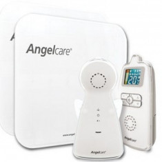 Interfon si monitor de miscare AC 403 Angelcare - Baby monitor