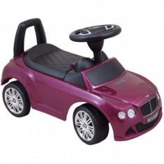 Vehicul pentru copii Bentley Purple Baby Mix