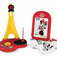 Atelier artist Minnie Mouse Faro - Jocuri arta si creatie