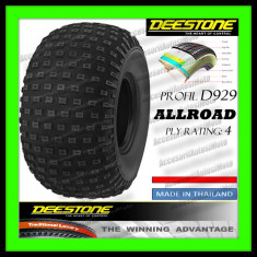 CAUCIUC ATV 16x8-7 Deestone - Anvelope ATV