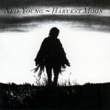 Neil Young Harvest Moon (cd)