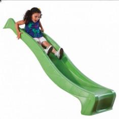 Tobogan mare 310 cm cu rampa 150 cm Verde mar Europlast - Tobogan copii, Plastic