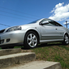 Opel Astra G Bertone, An Fabricatie: 2005, Benzina, 172000 km, 1800 cmc