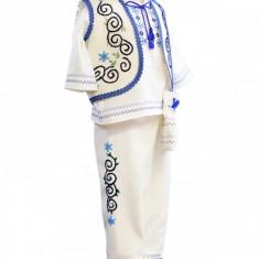 Costum popular botez X0025 74 cm Deco Artis