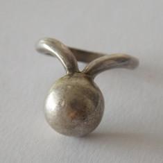 Inel argint vintage  -2142