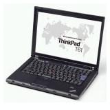Lenovo ThinkPad T61 T7300 2.0GHz/2GB/120GB/Combo - Laptop Lenovo