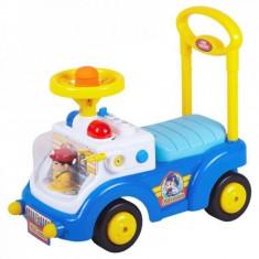 Masina de interventii Rescue Baby Mix - Vehicul