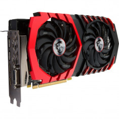 MSI Radeon RX 480 GAMING X 8GB DDR5 256-bit - Placa video PC XFX, PCI Express