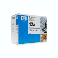 Toner / cartuş imprimantă laser HP 4250 4350 Q5942A