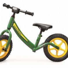 Bicicleta Biky John Deere Berg Toys - Bicicleta copii