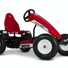 Kart Extra Sport BFR Rosu Berg Toys - Kart cu pedale