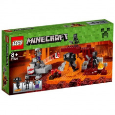Wither 21126 Minecraft LEGO - LEGO Minecraft