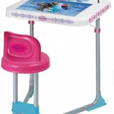 Birou scolar Frozen Faro - Masuta/scaun copii