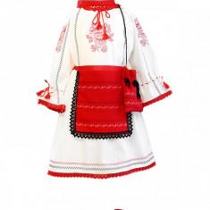 Costum popular fete CP03 116 cm Deco Artis - Costum populare