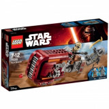 Rey s Speeder 75099 Star Wars LEGO - LEGO Star Wars