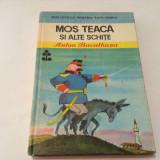 ANTON BACALBASA - MOS TEACA SI ALTE SCHITE,R7
