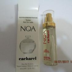 NOU!TESTER 45 ML-CACHAREL NOA -SUPER PRET, SUPER CALITATE! - Parfum femeie Cacharel, Apa de toaleta