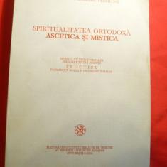 Preot Dumitru Staniloae -Spiritualitate Ortodoxa -Ascetica  Mistica -Ed. 1992