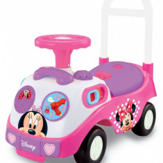 Minnie ride on interactiv Kiddieland - Vehicul