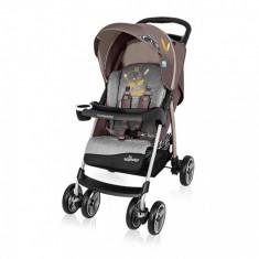 Carucior sport Walker Lite Brown Baby Design - Carucior copii Sport