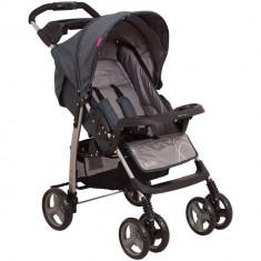Carucior sport Blues Grey Coto Baby - Carucior copii Sport