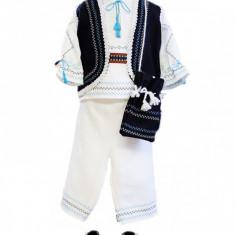 Costum popular botez X007 68 cm Deco Artis