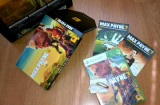 Joc Xbox 360 - Max Payne 3 Special Collector's Edition, nou