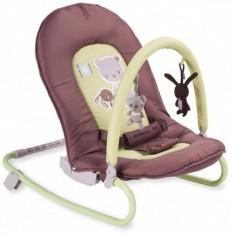 Leagan si balansoar Roe Deer Baby Mix - Balansoar interior Baby Mix, Multicolor