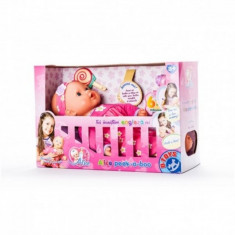 Papusa Alice Peek-a-Boo D-Toys, 4-6 ani