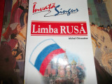 Invata singur limba rusa ,Michel Chicouene