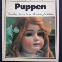 Catalog de PAPUSI Battenberg - Papusa de colectie