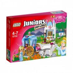 Caleasca Cenusaresei 10729 Juniors LEGO - LEGO Juniors