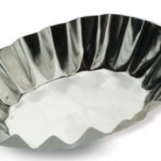 Forme patiserie ovale 6 buc. MN0126116 GL-245 Gondol