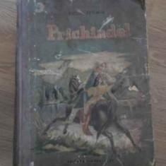 Prichindel (uzata) - Victor Eftimiu, 398867 - Carte Basme