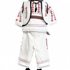 Costum popular botez X0030 74 cm Deco Artis