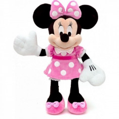 Mascota de plus Minnie Mouse Disney - Jucarii plus