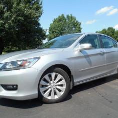 2014 Honda Accord disponibil pentru vânzare, 31 km, Motorina/Diesel, Berlina